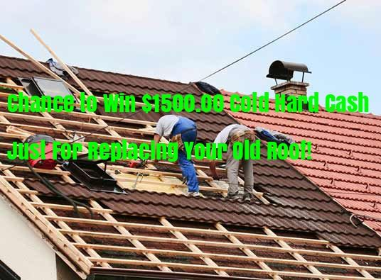 Roof Installation Cost Roof Repair Cost Roofing Estimate Cold Hard Cash