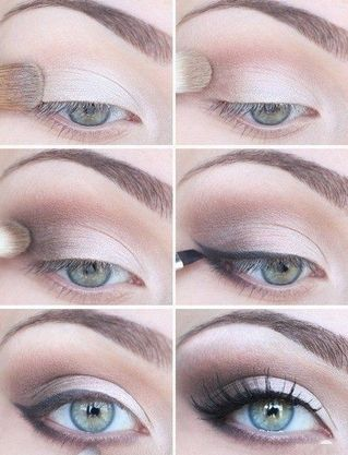 How To Apply Eyeshadow: The Proper Way To Do It You don't need to be a profound expert in learning how to make your eyes beautiful and alluring by using just the right amount of eye shadow. Applying the right shade of eye shadow may sound like a difficult thing to do but it isn't …