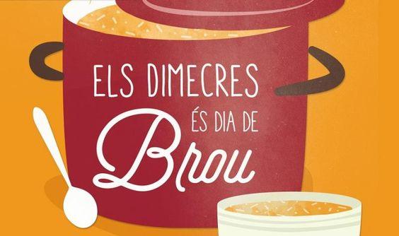 """Vuelven los miércoles de """"Brou"""" a #Menorca"""