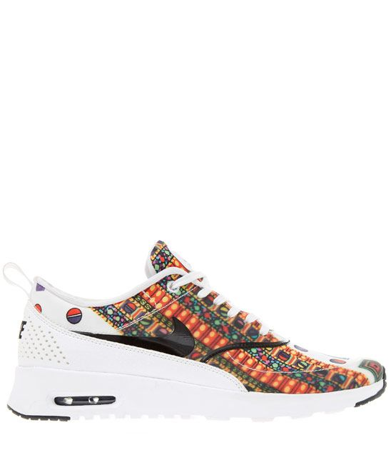 Nike x Liberty SS15 Collection - White Merlin Air Max Thea Trainers | ||  SNEAKERS || | Pinterest | Air max thea, Air max and Trainers
