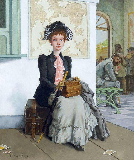 Fred Calleri - Into the World
