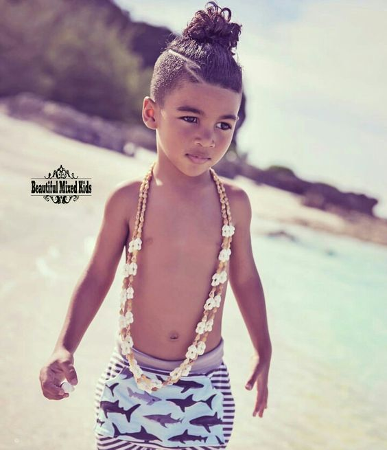 Quincy 3 Years African American Amp Mexican Follow