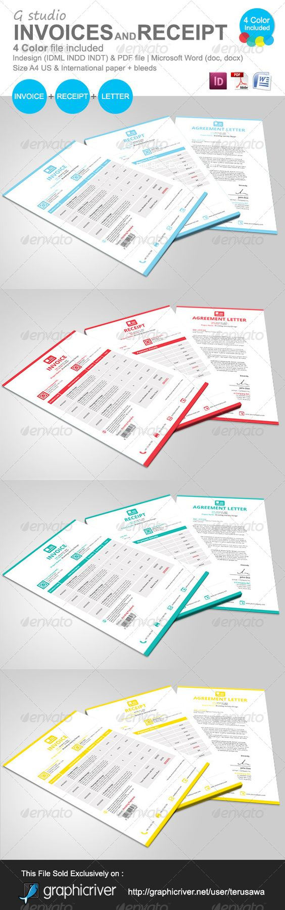 gstudio invoices and receipt template words fonts and invoice gstudio invoices and receipt template