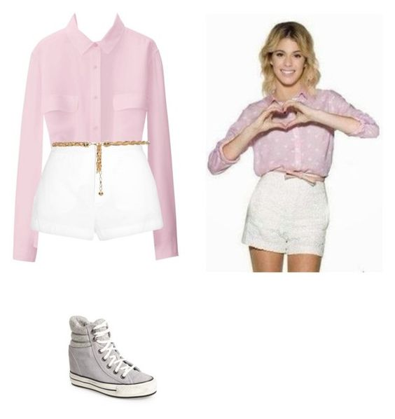 Violetta 3 Outfit By Violetta Forever Liked On Polyvore Featuring Beauty Uniqlo Marni And