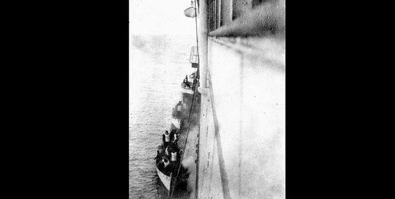 15 fotos raras da História - Fotogalerias - Correio da Manhã