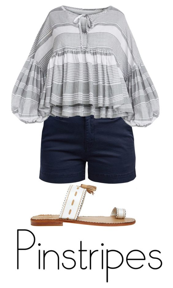 """""""Simple outfit"""" by shelbs1234 ❤ liked on Polyvore featuring Penelope Chilvers and Barbour"""