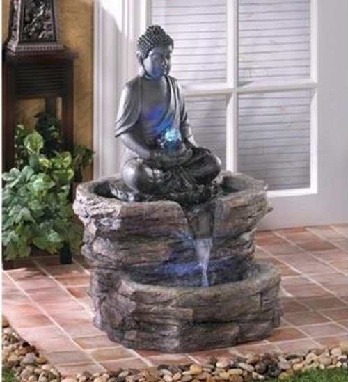 the world's catalog of ideas, outdoor decor garden fountains, outdoors garden center outdoor decor fountains