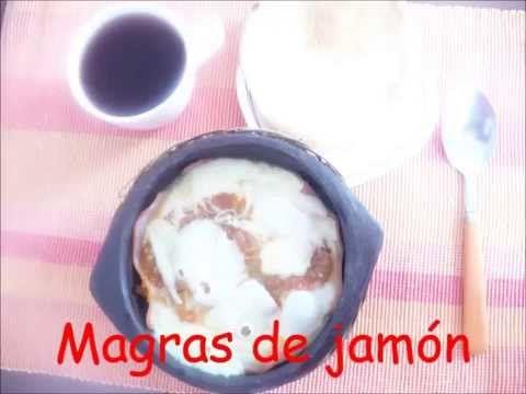 Cocina Real Free Magras de Jamón