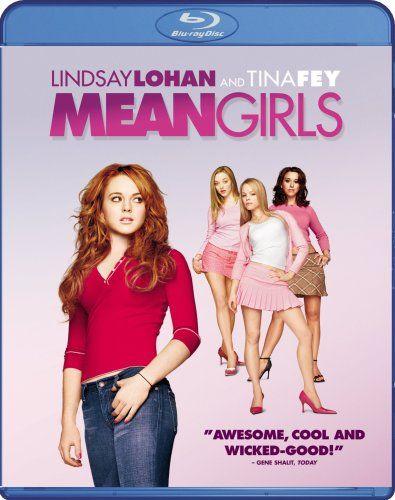 Mean Girls [Blu-ray]  Price: $16.93