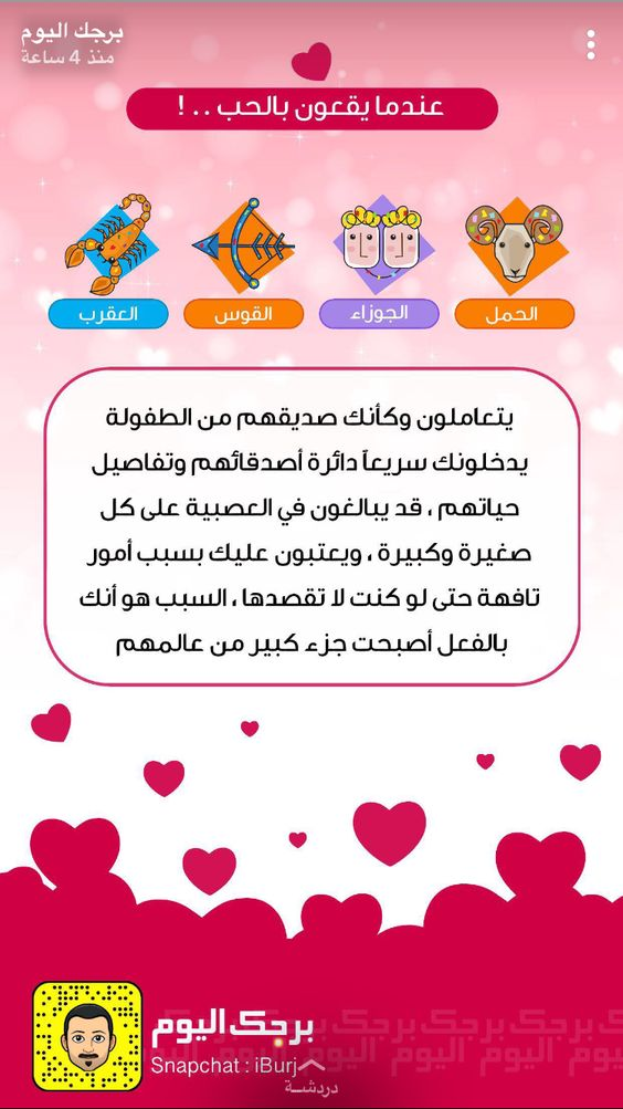 Pin By Samyah On عالم الأبراج Positive Notes Words Quotes Zodiac Signs