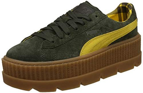 Puma Creepers Shoes capsule