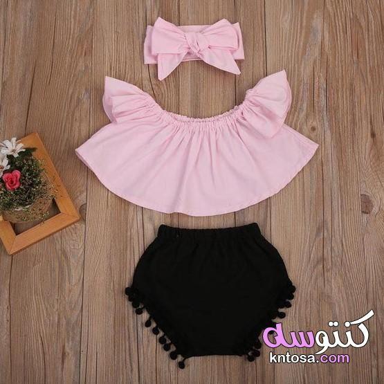 ملابس حديثي الولادة في الصيف ملابس اطفال حديثي الولاده صيفي دليل شراء ملابس الأطفال حديثي الولاد Baby Girl Outfits Summer Baby Girl Summer Girls Summer Outfits