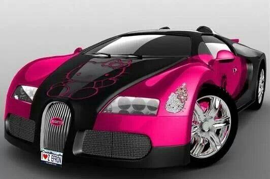Pinkmobile