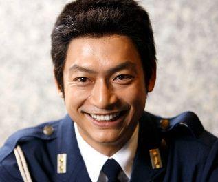 両津勘吉役の香取慎吾