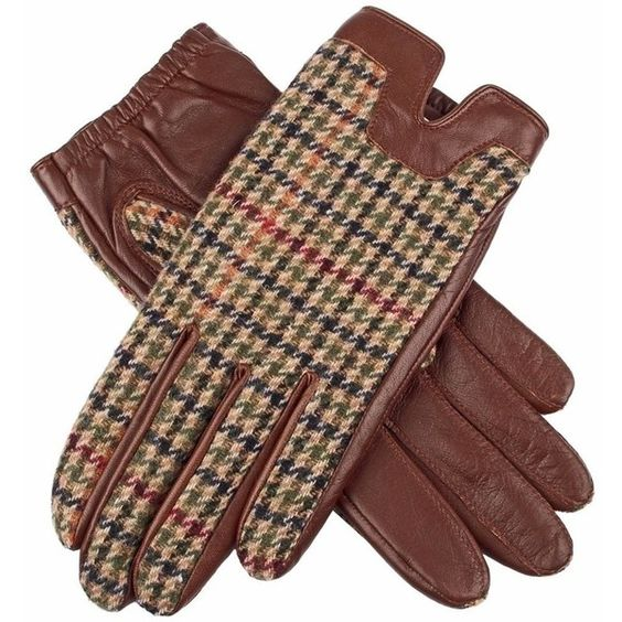 Women's Dents Megan Gloves - Chestnut ($84) ❤ liked on Polyvore featuring accessories, gloves, dents gloves and palm gloves