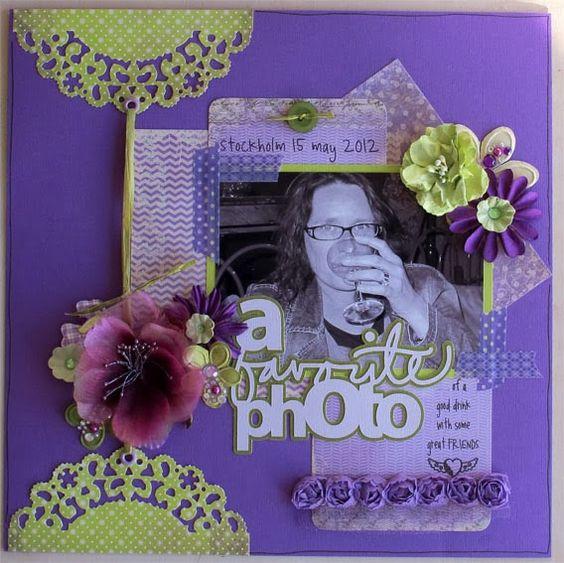 CreativeWorld: LO.........A favorite Photo ( SSL )