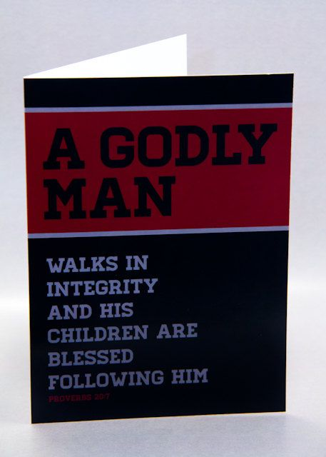 christian fathers day cards from wife