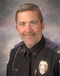 Kurt Heuer- Chief, Wisconsin Rapids Police Department.
