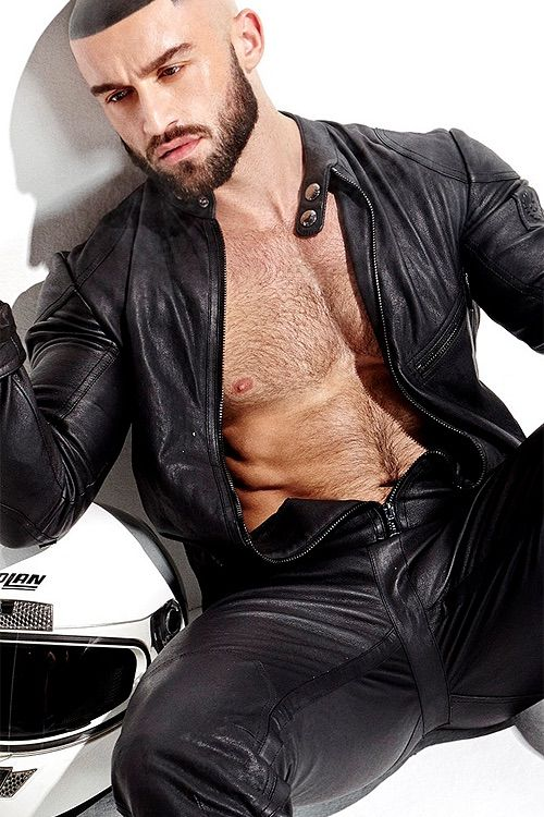 Gay Leather Site 89