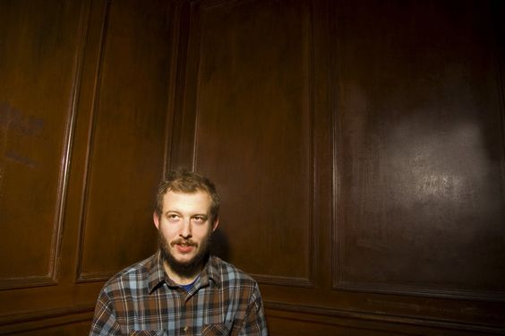 "Bon Iver. Listen to ""Re: Stacks"". This man is more than a fad for me. Life-changing music."