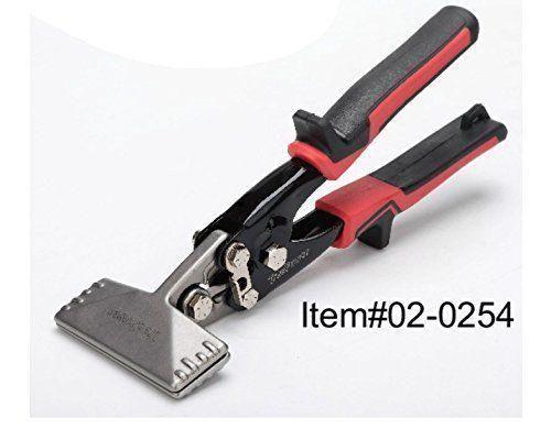 Hand Sheet Metal Seaming Seamer Tool For Duct Work Hvac Duct Work Hvac Tools
