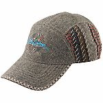 """5-star review: """"The Robert Graham Cap is one of the most intriguing baseball caps I own. It's like wearing a piece of art."""" Item name: PLATT"""