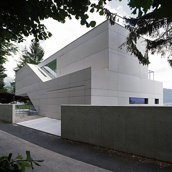 S.O.F.A. architekten - Haus PM