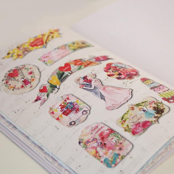 233 Likes 5 Comments Daphne S Diary Daphnes Diary On Instagram Daphne S Diary Stickerbook Now On Summer Sale 50 Disco Daphnes Diary Sticker Book Diary