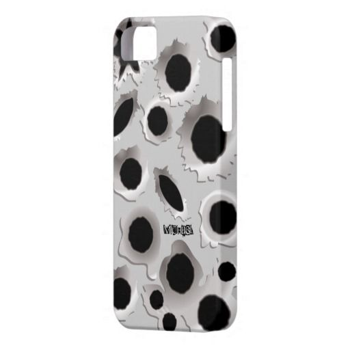 GunShots Holes Funny  iPhone 5 Case This site is will advise you where to buyThis Deals          	GunShots Holes Funny  iPhone 5 Case Here a great deal...