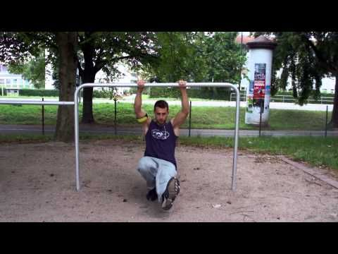 Ganzkörper-Trainingsplan nur mit Kurzhanteln | Hanteltraining