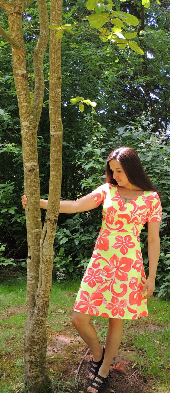 DUBARD Clothing.  Made in the USA!  www.etsy.com/shop/dubard