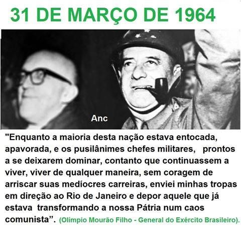 Post  #FALASÉRIO!  : OBRIGADO PELA BRAVURA E DETERMINAÇÃO GENERAL OLIMP...