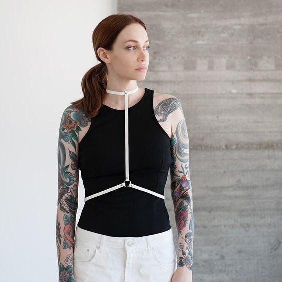 Lisa Rayski 6