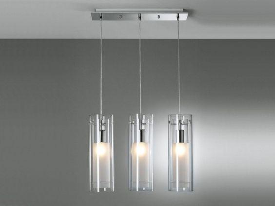 Le lampade moderne suggerite da smart arredo design per scegliere ...