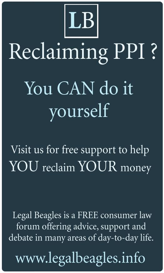 27 mejores imgenes de ppi en pinterest finanzas modales y productos reclaim ppi payment protection insurance yourself with support from free consumer forum legalbeagles solutioingenieria Image collections