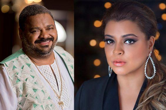 Shows de Arlindo Cruz e Preta Gil celebram a chegada da estação mais carioca do ano