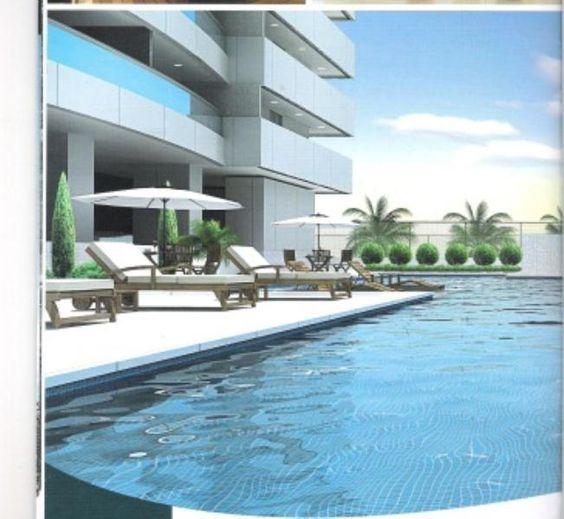 Salvador Prime Home - Excelente apartamento com 71m2 , ótima localização, ao lado do Salvador shopping. 71m2 (Área construída) 2 Quartos (1 suíte) Nascente  Garagem (2 vagas) Área de...