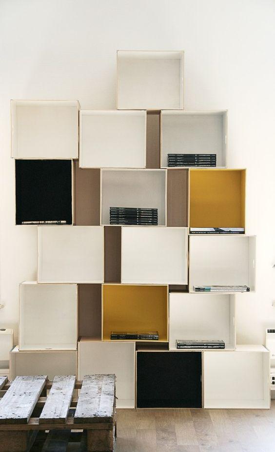 Ikea prant boxes deco and more pinterest cajas for Soporte estanteria ikea