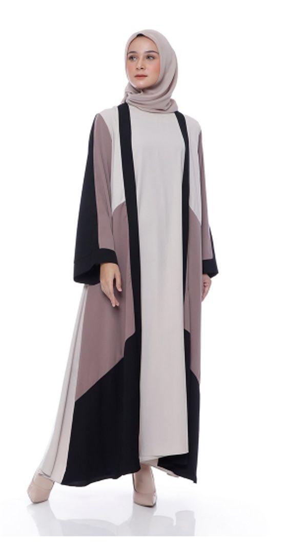 Mimamim Felisia Dress #colorblock #gamiskombinasi #bajumuslim #abaya #abayafashion #gamis #gamismurah #gamissyari #gamiscantik #abayastyle #muslimfashion #muslimdress #afflink #fashion #elegantabaya #longsleeves #dresses #muslimfashion #islamicfashion #modestfashion #modestclothing #modestdress #islamicclothing#abayafashion #womensfashion #jubah #busanamuslim #gamismuslimah #dressmuslim #elbise #hijabfashion #modernabaya #hijaboutfit