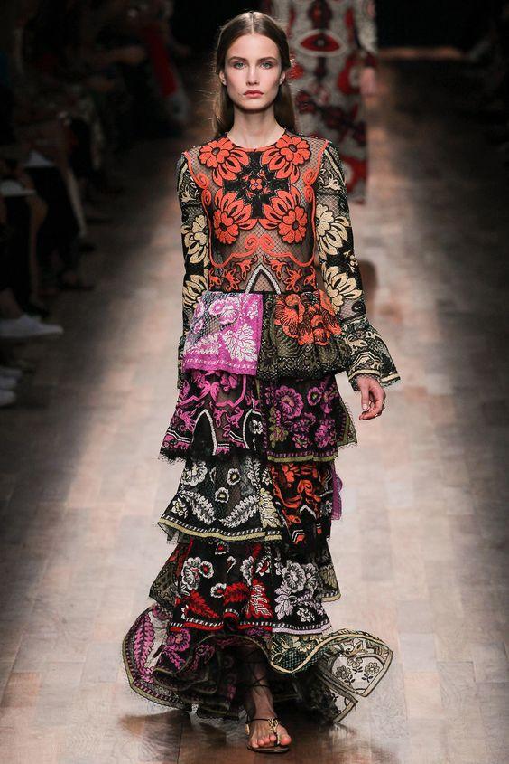 Valentino | Spring 2015 | Ready-to-Wear