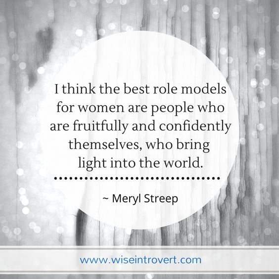 Model Quotes: Role Models, Models And Other On Pinterest
