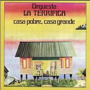 Orquesta La Terrifica – Se Acabo La Soledad - Salsa