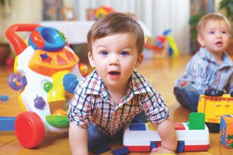 Childcare Quality Counts