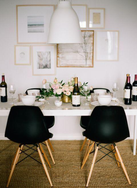 Speisezimmereinrichtung, esszimmer and deko ideen on pinterest