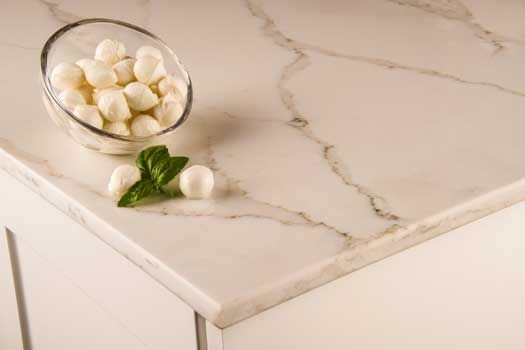 How To Seal Marble Countertops Marble Countertops White Marble Kitchen Countertops