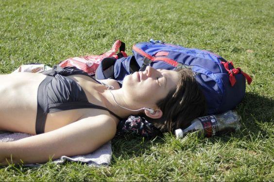 4-7-8 Trick zum schnellen Entspannen und besseren Einschlafen