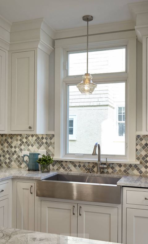 Farmhouse Sinks Apron Front Sinks With Images Farmhouse Sink