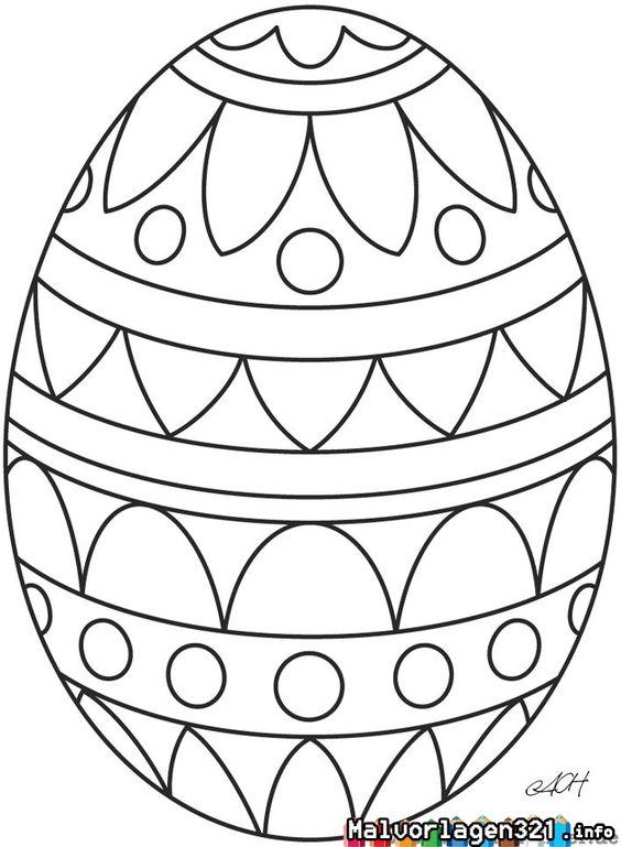 Osterhase Malen Zeichnen Malvorlagen Zeichenvorlagen