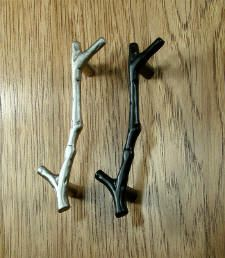Twig Cabinet Pull | ... Our Realistic Looking Rustic Twig Pulls For Cabinets  And Drawers | Cabinet Pulls | Pinterest | Drawers, Dresser And Cabin