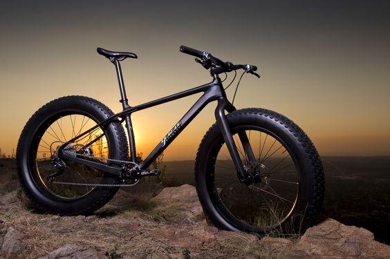 GVO Bicycles: Tomahawk
